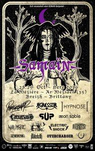 Samaïn Fest