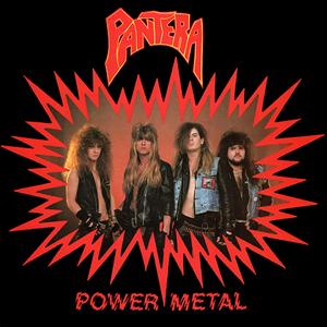 PanteraPowerMetal