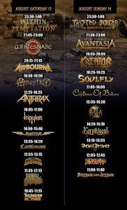 Alcatraz-Metal-Festival-2016-Running-Order