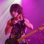 [Report] Steel Panther : Glam & Glory