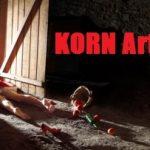 [Chronique] KORN – Jonathan et ses démons ; histoire de l'artworK chez Korn