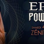 [Report] Epica + Powerwolf + Beyond The Black, Zénith, Paris, 04/02/2017