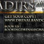 [Chronique] DRENAÏ – Nadirs (EP)
