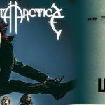 [Concert] SONATA ARCTICA – TRIOSPHERE – STRIKER – 11 Mars 2017 au Metronum, Toulouse