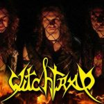 [Chronique] WITCHTRAP – Trap the Witch