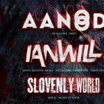 [Concert]  ART'CORE UNITED -Aanod / Ianwill / Slovenly World –  l'Univers, Dijon