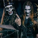 [Chronique] CARACH ANGREN – Dance and Laugh Amongts the Rotten