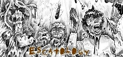 [Chronique] PILE OF EXCREMENTS – Escatology