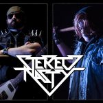 [Chronique] STEREO NASTY – Twisting the Blade