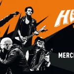[News] Pumpkins United, le concert de réunion d'Helloween de passage à Paris