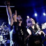 [Report] Drakkar & Raven au Titans Club de Lens (be) 14/12/17