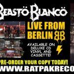 [News] BEASTÖ BLANCÖ – Live From Berlin
