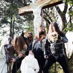 [Chronique] CEMETERY LUST – Rotting In Piss
