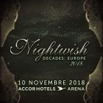 [News] NIGHTWISH à Paris, le compte à rebours a commencé…