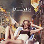 [Chronique] Delain – Apocalypse & Chill