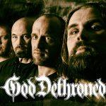 [Chronique] GOD DETHRONED – Illuminati