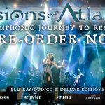[News] VISIONS OF ATLANTIS, un DVD live pour l'automne