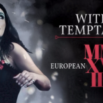 [Report] WITHIN TEMPTATION Zénith de Paris, 16/11/2018