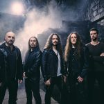 [Chronique] Rhapsody of Fire – The Eighth Moutain