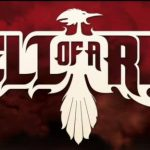 [INTERVIEW] HELL OF A RIDE