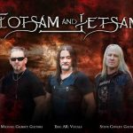 [Chronique] FLOTSAM AND JETSAM – Blood in the Water