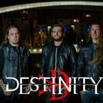 [Chronique] DESTINITY – In Continuum